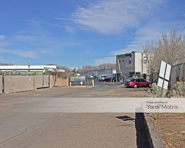 Image for Extra Space Storage - 875 West San Mateo Road, NM