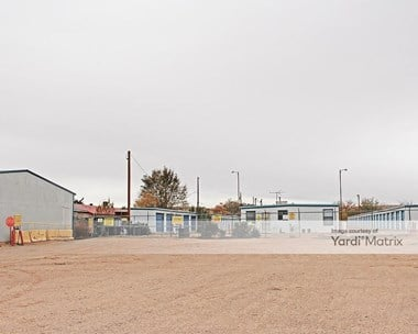 Storage Units for Rent available at 821 South Main Street, Belen, NM 87002 Photo Gallery 1
