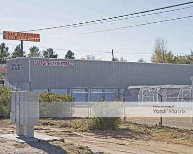 Image for Carpenters 528 Storage - 833 Highway 528, NM