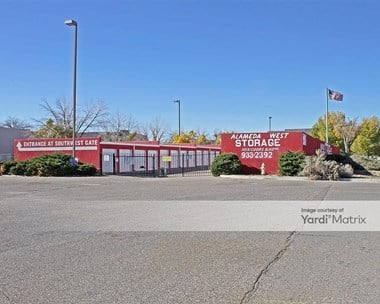 Image for Alameda West Storage - 10131 Coors Blvd NW, NM