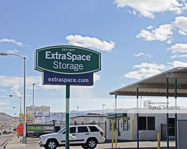 Storage Units for Rent available at 11930 Central Avenue SE, Albuquerque, NM 87123 Photo Gallery 1