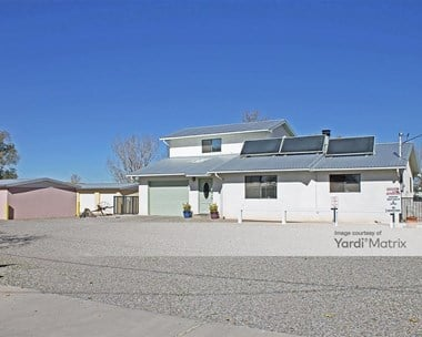 Storage Units for Rent available at 111 Ortega Road NE, Albuquerque, NM 87113 Photo Gallery 1