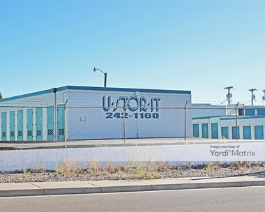 Storage Units for Rent available at 2640 Baylor Drive SE, Albuquerque, NM 87106 Photo Gallery 1