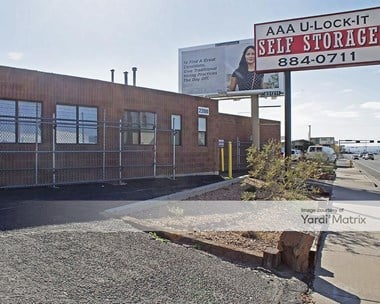 Image for AAA - U - Lock It Self Storage - 2200 Candelaria Road NE, NM