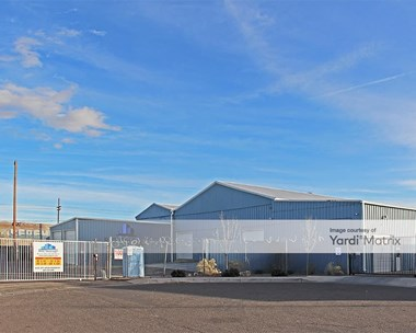Image for BiG Storage - 100 Mescalero Road NW, NM