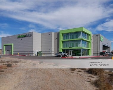 Storage Units for Rent available at 1911 Ladera Drive NW, Albuquerque, NM 87120 Photo Gallery 1