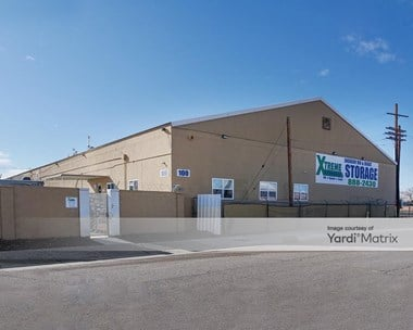 Image for Xtreme Storage - 100 Trumbull Avenue SE, NM