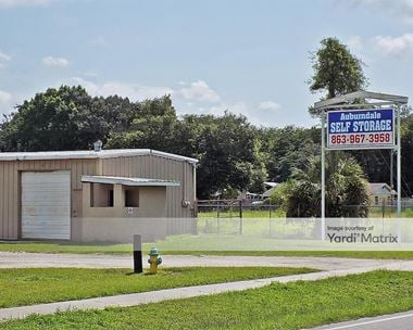 Storage Units for Rent available at 1012 US-92, Auburndale, FL 33823