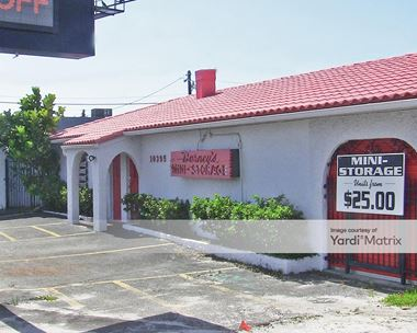 Storage Units for Rent available at 10395 Gandy Blvd, St Petersburg, FL 33702