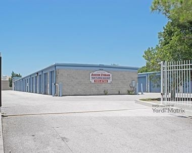 Storage Units for Rent available at 11932 137th Street North, Largo, FL 33774 Photo Gallery 1