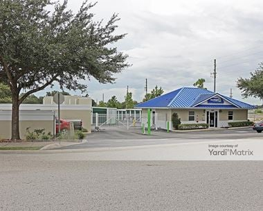 Storage Units for Rent available at 808 West Main Street, Haines City, FL 33844