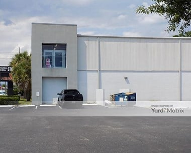 Image for Palma Ceia Storage - 520 South MacDill Avenue, FL