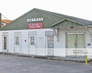 Storage Units for Rent available at 3884 Tampa Road, Oldsmar, FL 34677 Photo Gallery 1