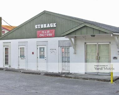Storage Units for Rent available at 3884 Tampa Road, Oldsmar, FL 34677