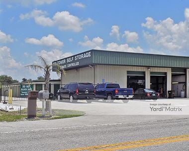 Storage Units for Rent available at 648 Mountain Lake Cut off Road, Lake Wales, FL 33853