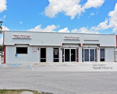 Storage Units for Rent available at 38461 County Road 54, Zephyrhills, FL 33542 Photo Gallery 1