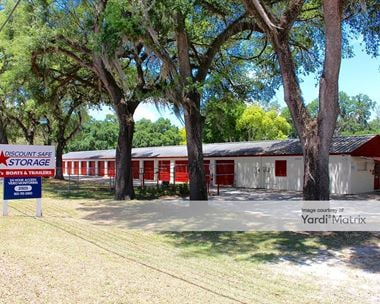 Storage Units for Rent available at 37625 FL - 54, Zephyrhills, FL 33542