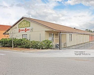 Storage Units for Rent available at 7140 Ridge Road, Port Richey, FL 34668 Photo Gallery 1