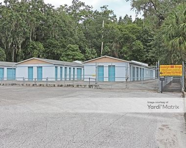 Storage Units for Rent available at 931 South Broad Street, Brooksville, FL 34601