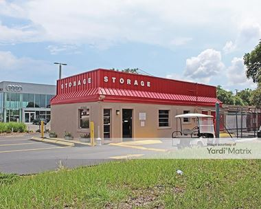 Storage Units for Rent available at 18946 US Highway 19 North, Clearwater, FL 33764