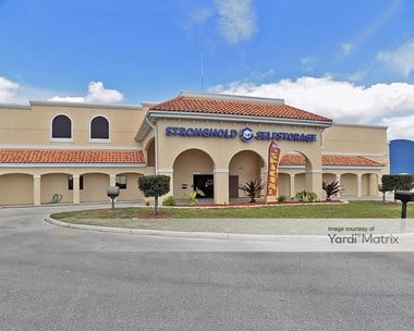 Image for Strong Hold Storage - 4733 Exploration Avenue, FL