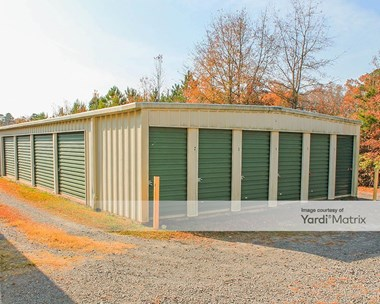 Image for Morgan Maumelle Self Storage - 21111 Highway 365 North, AR