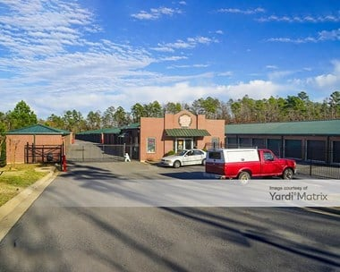 Image for Storage Spot - 98 Commercial Park Court, AR
