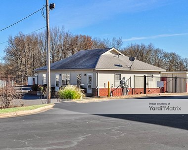 Storage Units for Rent available at 503 Northgate Drive, Jacksonville, AR 72076 Photo Gallery 1