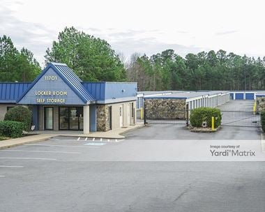 Storage Units for Rent available at 11701 Hermitage Road, Little Rock, AR 72211 Photo Gallery 1