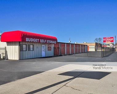 Storage Units for Rent available at 405 South James Street, Jacksonville, AR 72076 Photo Gallery 1