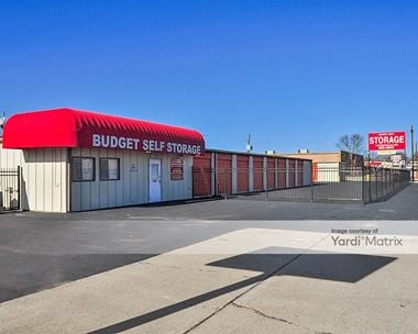Storage Units for Rent available at 405 South James Street, Jacksonville, AR 72076