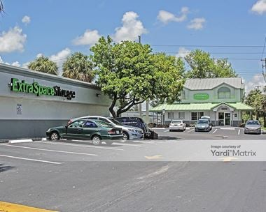 Storage Units for Rent available at 3401 South State Road 7, Davie, FL 33314