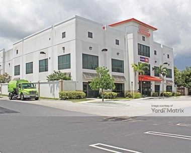 Image for Public Storage - 1450 West Copans Road, FL