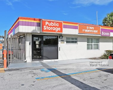 Storage Units for Rent available at 1020 NW 23rd Avenue, Ft Lauderdale, FL 33311 Photo Gallery 1
