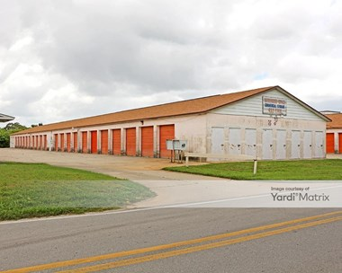 Image for Banana River Warehouses - 175 South Banana River Drive, FL