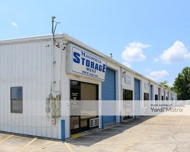 Storage Units for Rent available at 2900 West Airport Blvd, Sanford, FL 32771 Photo Gallery 1