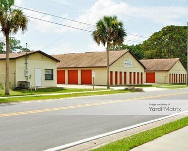 Image for Store - It - All Self Storage - 4455 Capron Road, FL