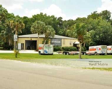 Image for Affordable Storage - 3535 South Street, FL