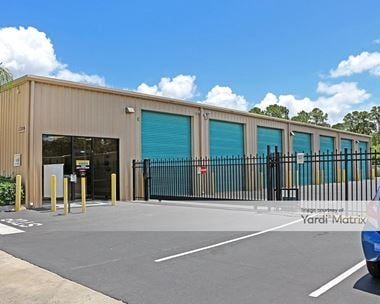 Storage Units for Rent available at 3708 North Courtenay Pkwy, Merritt Island, FL 32953