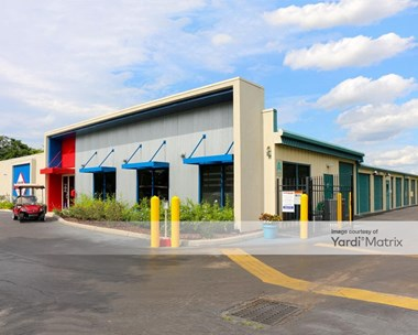 Image for US Storage Centers - 6707 Narcoossee Road, FL