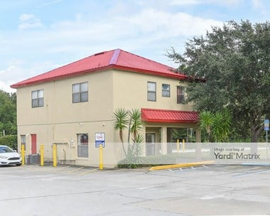 Storage Units for Rent available at 230 Oxford Road, Fern Park, FL 32730 Photo Gallery 1
