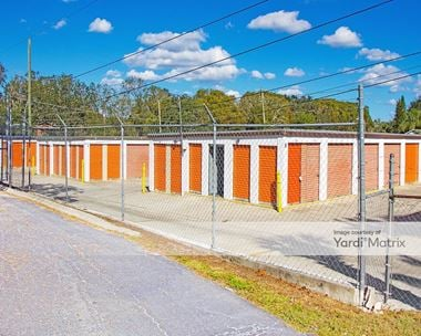 Storage Units for Rent available at 4601 South Orange Blossom Trail, Orlando, FL 32839