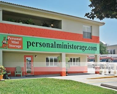Storage Units for Rent available at 15635 State Highway 50, Clermont, FL 34711