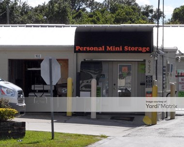 Storage Units for Rent available at 932 Dyer Blvd, Kissimmee, FL 34741 Photo Gallery 1