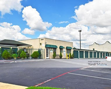 Image for AAA Alamo Mini Storage - 14242 North Hills Village Drive, TX
