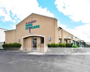 Image for A - AAAKey Mini Storage - 310 East Nakoma Drive, TX