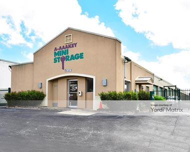 Storage Units for Rent available at 310 East Nakoma Drive, San Antonio, TX 78216 Photo Gallery 1
