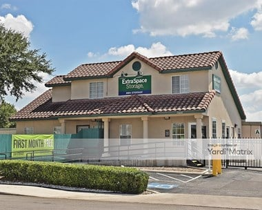 Image for Extra Space Storage - 7820 Westchase, TX