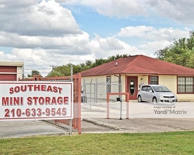 Image for Southeast Mini Storage - 11270 Highway 181 South, TX