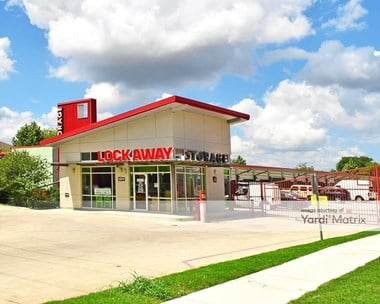 Image for Lockaway Storage - 6075 De Zavala Road, TX